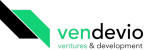 vendevio_logo_white_long_text_slogan